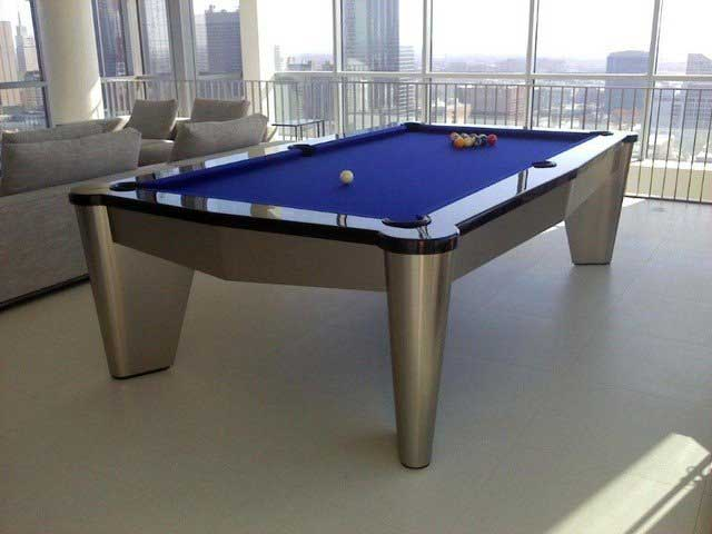 Pool Table Repair Services MilwaukeeSOLO Expert Pool Table Repair - Pool table movers milwaukee wi