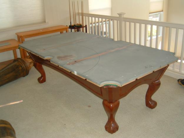 Pool Table Setup In Milwaukee Professional Pool Table Installation - Milwaukee pool table movers
